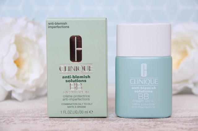 La BB crème anti-blemish solutions de Clinique : ma préférence à moi ♥