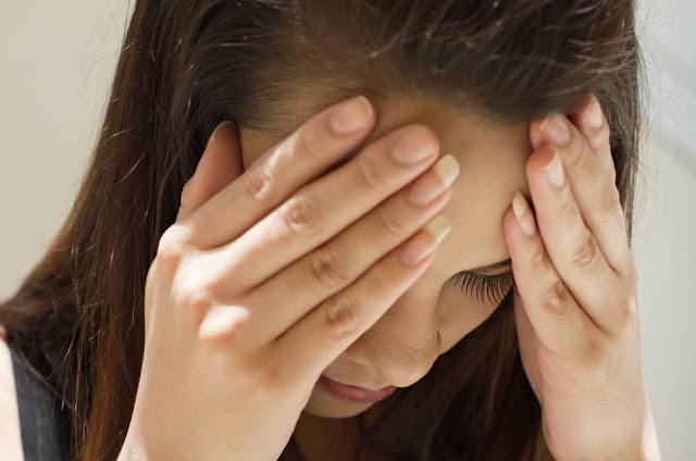 Berbagai Macam Ciri Fisik yang Tanpa Anda Sadari Bahwa Itu Menandakan Anda Sedang Setres