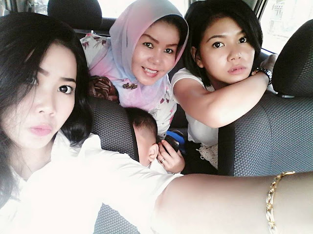 Tanjung Pinang Car Rental