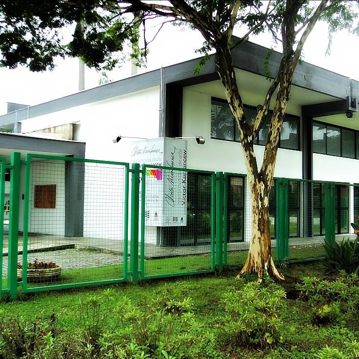 Casa de Cultura de Joinville