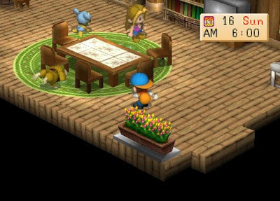 Download Game Harvest Moon PC Indonesia