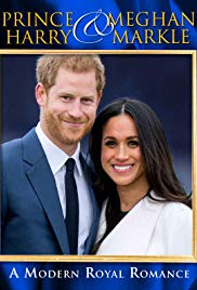 Watch Harry & Meghan: A Modern Royal Romance Online Free 2018 Putlocker