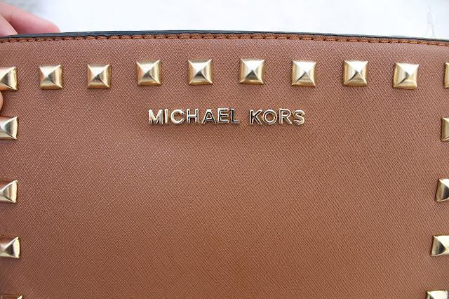 Bolso Michael Kors de Aliexpress