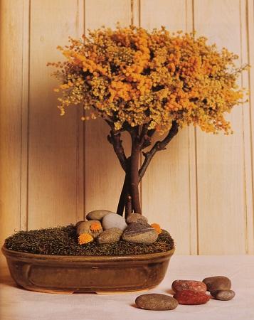 Muyvariadocom Como Decorar Con Flores Secas Jardin Primaveral - Decorar-con-flores-secas