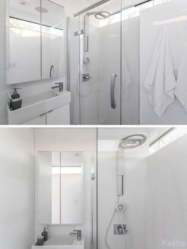 1 an dans une benne ordure pour r fl chir une maison l 39 assurance d 39 une vie meilleure. Black Bedroom Furniture Sets. Home Design Ideas
