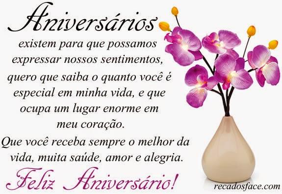 Frases De Feliz Aniversario Para Madrinha