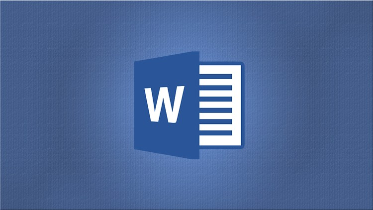 A Complete guide to Microsoft Word 2013 - Udemy course