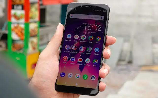 Xiaomi Mi A2 Fitur Terbaru
