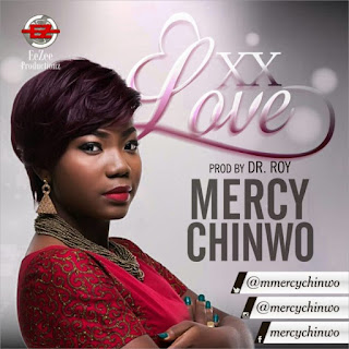 Mercy Chiwo - Excess Love