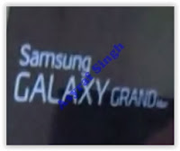 Samsung Galaxy Grand Max Logo