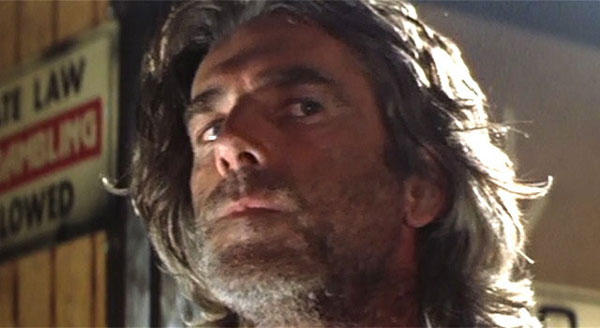 Sam Elliott in Road House