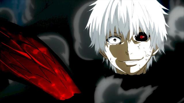 Anime grafik terbaik dan cerita menarik dan epik