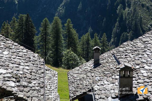 Dorfu valle d'Otra