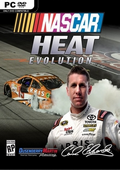 NASCAR Heat Evolution PC Full | MEGA