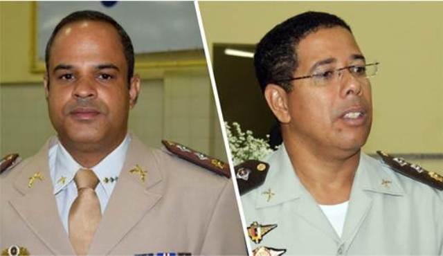 Major PM Adriano passa comando da 34ª CIPM de Brumado ao Major PM Cabral