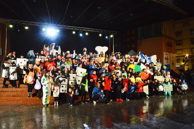 carnaval Barakaldo 2018