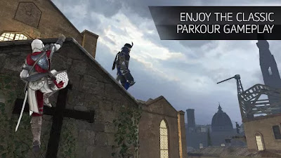 Assassin's Creed Identity Mod v.2.7.0 Apk Terbaru