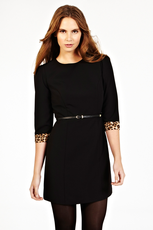 a48847cc8db9b Domestic Sluttery  Dream Dress  Five Little Black Dresses