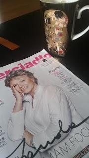 Najlepsze czasopismo dla kobiet