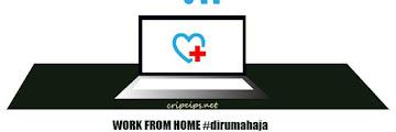 5 Aplikasi Powerful Untuk  Penunjang  Work From Home  #dirumahaja