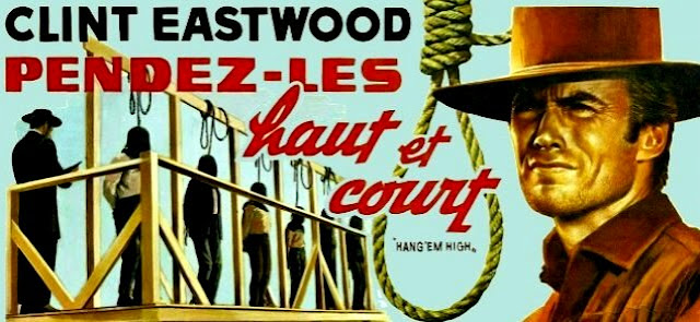 The Clint Eastwood Archive Hang Em High 1967