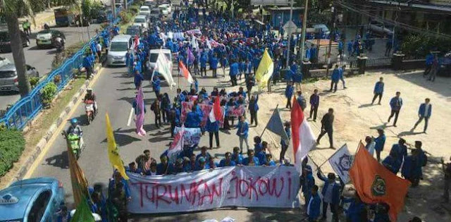 Gerindra: Aksi Mahasiswa UIR Jangan Dianggap Makar!