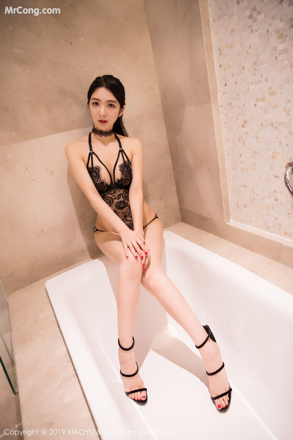Image XiaoYu-Vol.041-Xiao-Reba-Angela-MrCong.com-034 in post XiaoYu Vol.041: Xiao Reba (Angela喜欢猫) (43 ảnh)