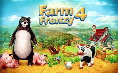 Download Farm Frenzy 4 Full Version Gratis