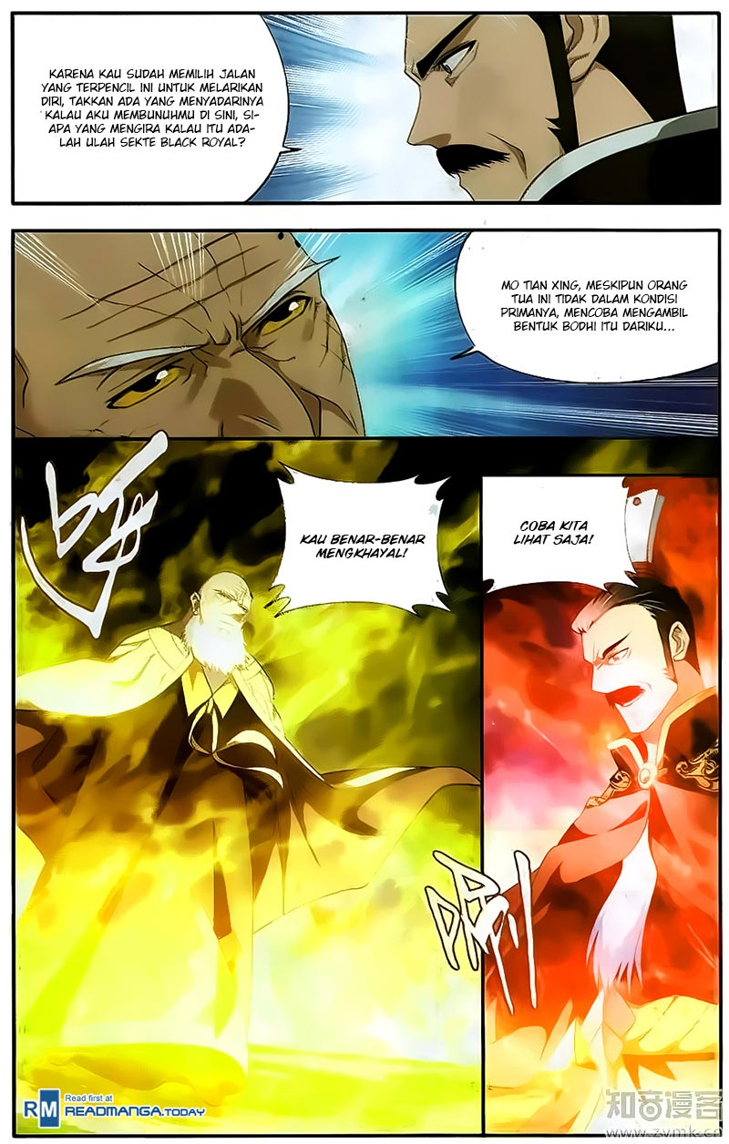Komik battle through heaven 198 - chapter 198 199 Indonesia battle through heaven 198 - chapter 198 Terbaru 14|Baca Manga Komik Indonesia