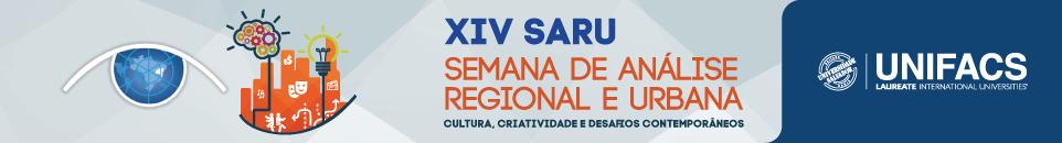XIV SARU | Unifacs - Universidade Salvador