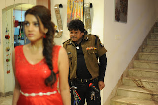 banthi poola janaki telugu movie new stills