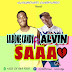 LILBONE CANDY FT ALVIN - SAAA ( PRODUCED BY REKX)