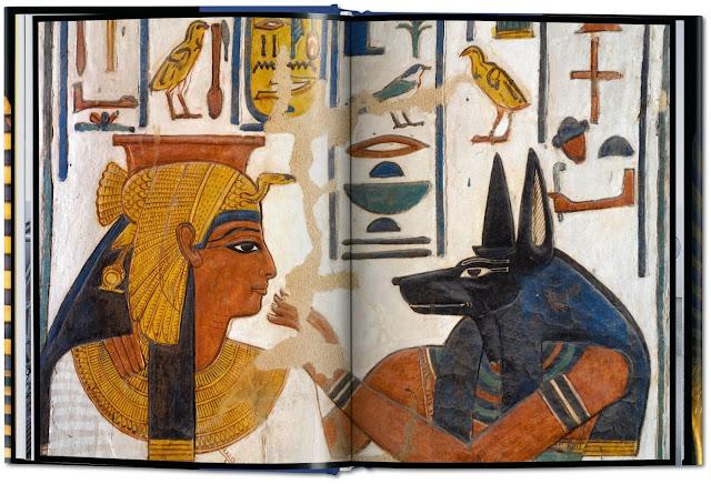 Tutankhamón. El viaje por el inframundo 03