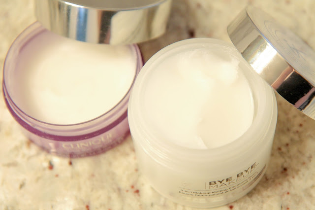 Clinique Take the Day of Cleansing Balm VS. it Cosmetics Bye Bye Makeup Cleansing Balm