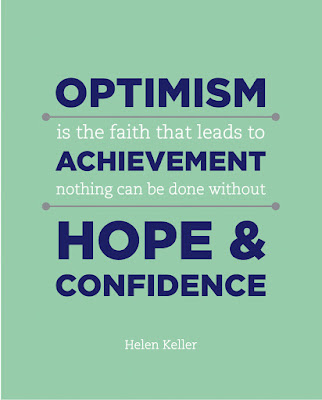 Quotes About Optimism Unique 80 The Best Optimistic Quotes  The Best Quotes Picture
