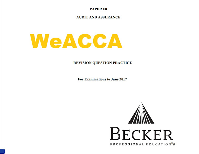 OpenTuition.com Free resources for ACCA and CIMA students