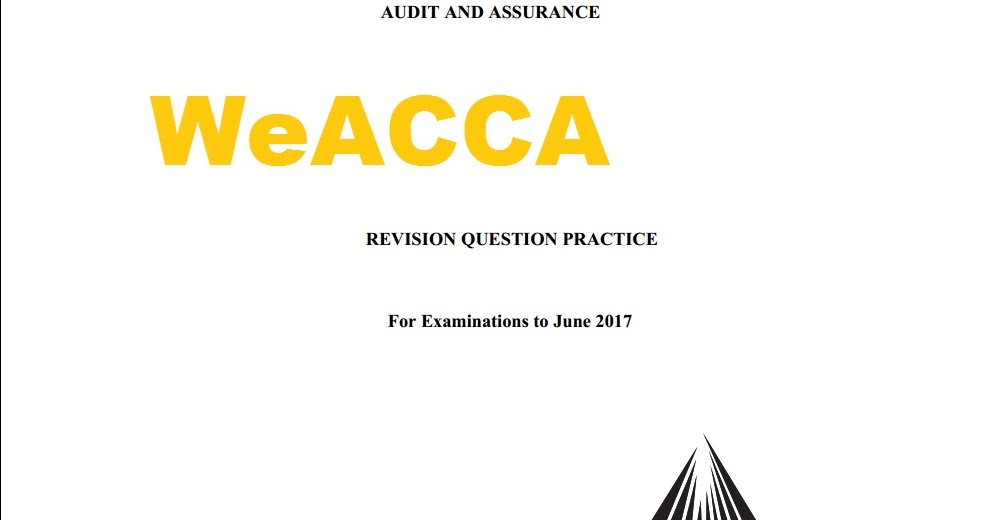 acca p7 notes I have prepared revision notes of the whole syllabus for f7, f8, p2 (int), p6 (uk)  and p7 exams it has all the necessary and up-to-date content.