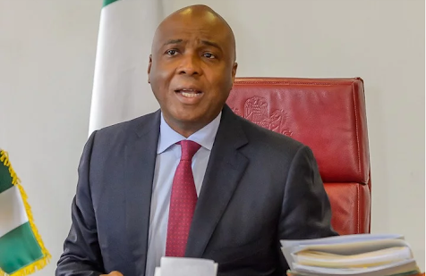 APC Calls Saraki's Presidential Ambition A Big Joke...He Replies
