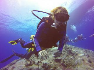 4 Benefits of Scuba Diving for Health