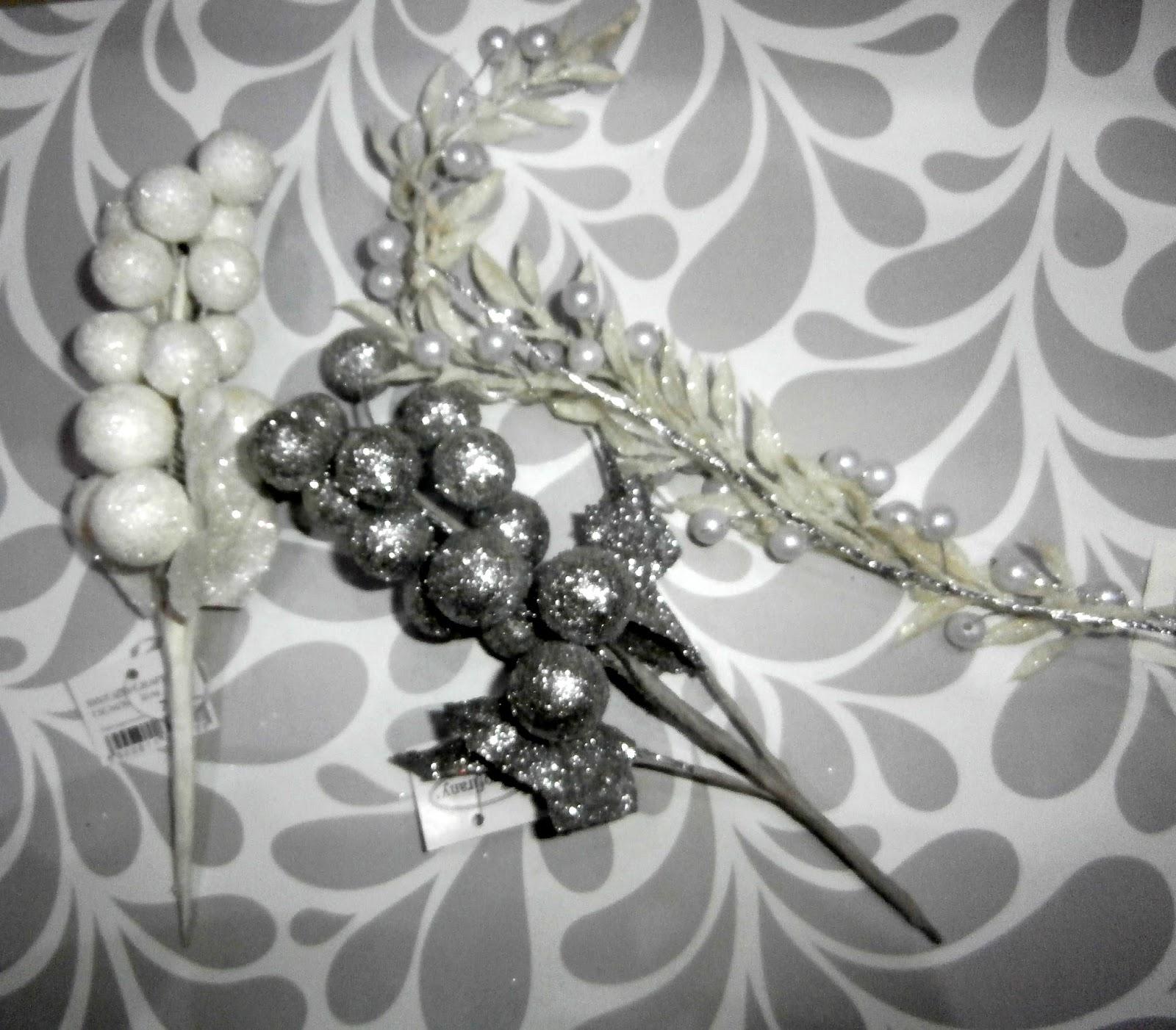 Pora Na Maj świąteczne Zakupy Dekoracyjne