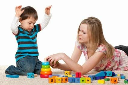 Perkembangan Kognitif Anak Usia Dini