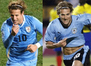 Forlan Puzzle Soccer