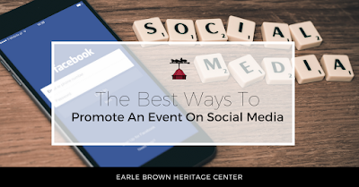 The Best Ways to Promote an Event on Social Media