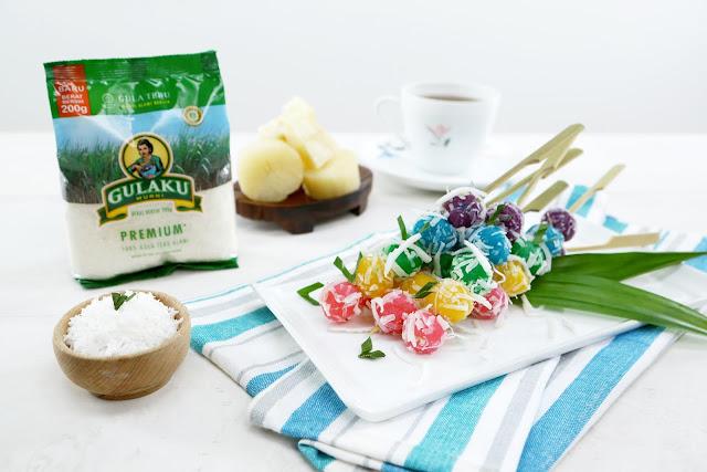 Dapatkan Kemurnian Alami Gula Pasir Gulaku