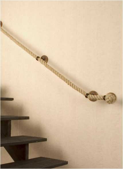 15 Brilliant Handrail Of Internal Staircase Design Ideas