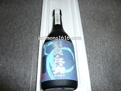 【鹿児島のお酒】相良酒造・相良兵六 安納芋720ml