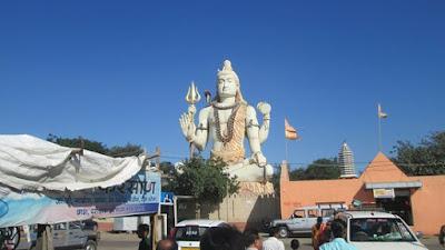 NAGESHWARA JYOTIRLINGA TEMPLE, Gujarat