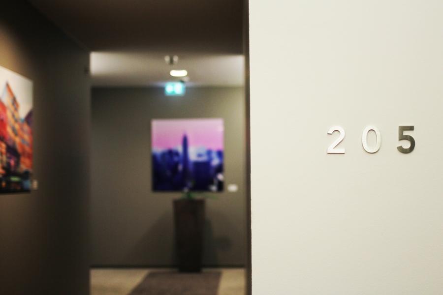 aspria hotel zimmer 205