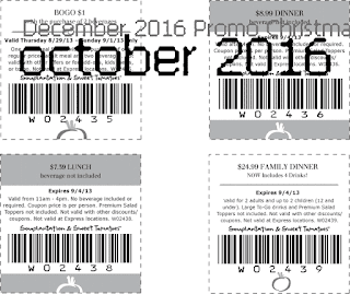 Free Printable Coupons 2017: Sweet Tomatoes Coupons