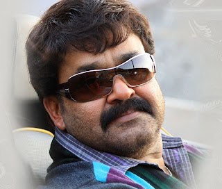 mohanlal's 52nd birthday